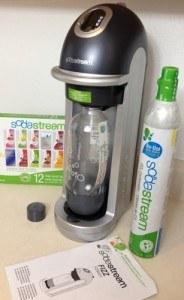 Sodastream Fizz Value Pack