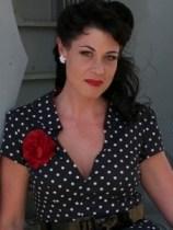 Tara Grant Primal Girl