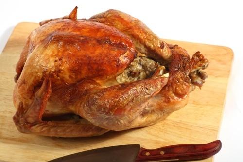 CarbSmart Thanksgiving Turkey
