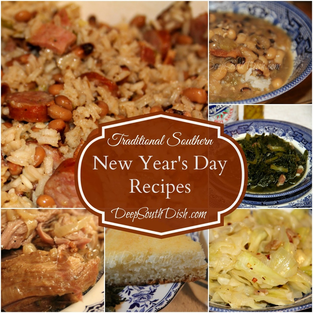 PSA from CBT – New Year's Day Food for the Residents of the Northeast | You mean to tell me that ...