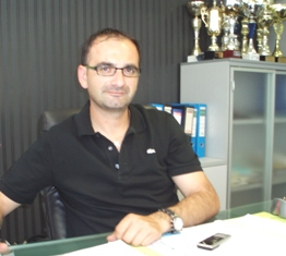 Christos Spyrou Managing Director Mobile: +357 99612312