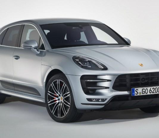 Porsche Macan Performance