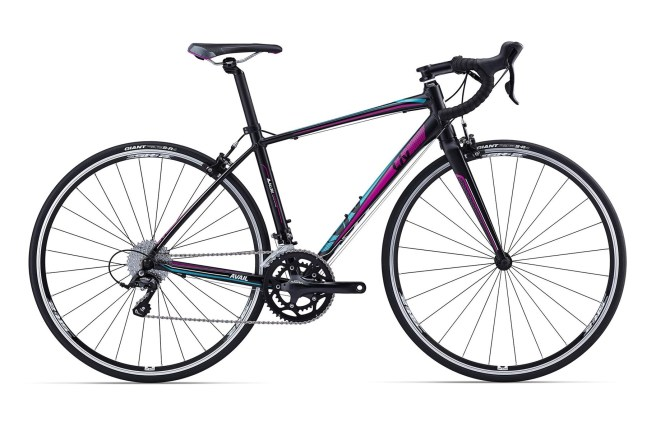buying your first road bike liv avail