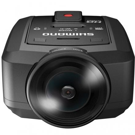 shimano camera cm 1000-2 Must Have Cool Christmas Gifts for Cyclists