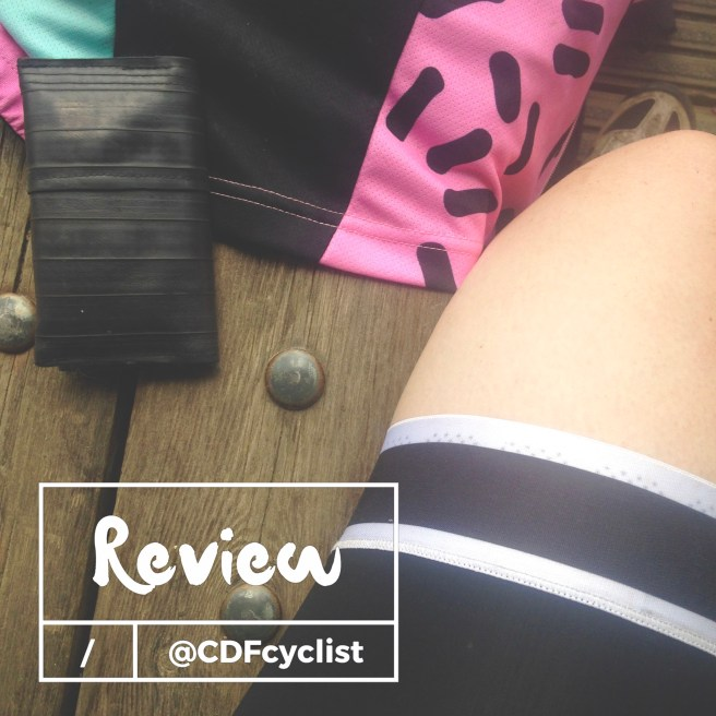 Chapeau Pave bib shorts ladies review cardiff cyclist