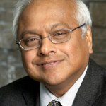 When You're Hot You're Hot: Salim Yusuf Second Most Influential Scientist in 2011