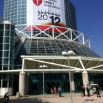 AHA 2012: Welcome to LA