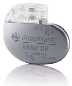 Medtronic Advisa