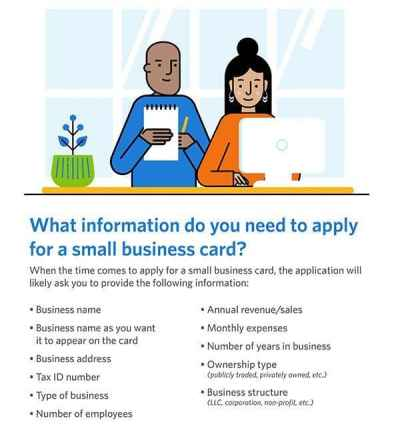 Small business credit cards - Tips from the pros