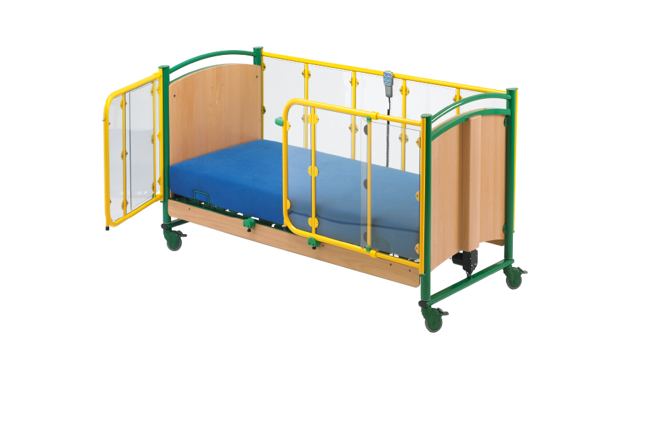 Kangbo standard height cot