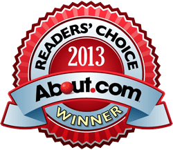 Winner of the 2013 Best Career Blog on About.com