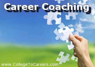 Reading A Career Coach Is Not The Same As Drinking Them In