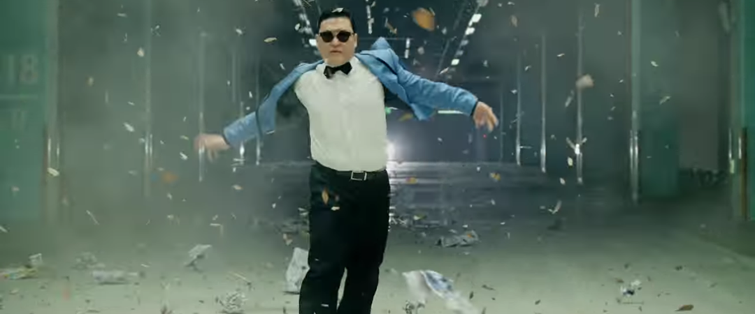 How to Gangnam Style Your Video Resume