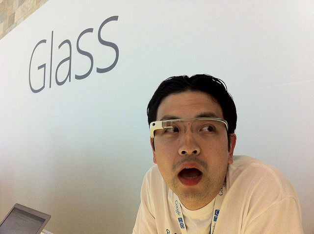 What Google Glass Teaches Us About Job Search