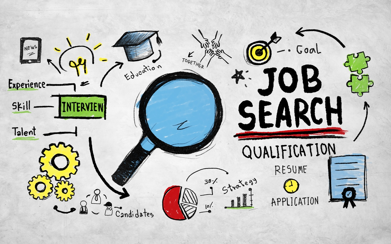 8 Effective Job Search Strategies