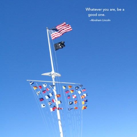 blue sky day photo, Patti Jacobs