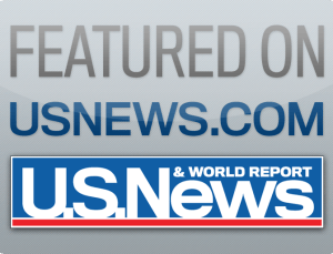 US News Featured Blogger