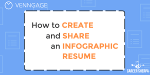 The Right Way To Use Your Infographic Resume
