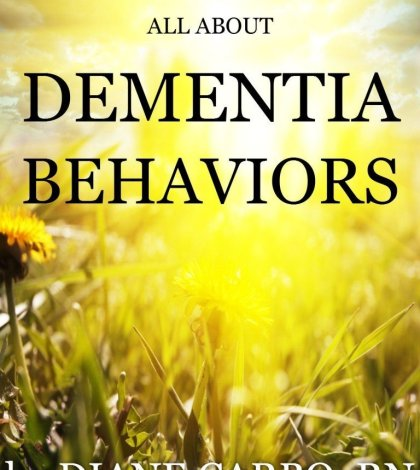 dementia behavior training