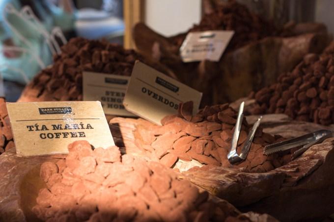 Shoreditch Chocolate