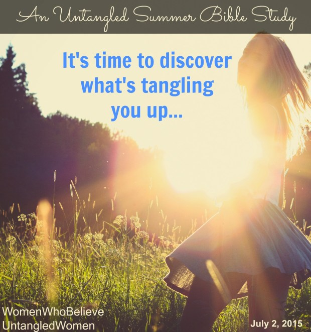 its time to discover
