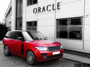 Oracle Finance Reveals Footballers' Favourite Cars