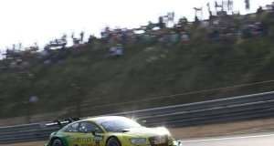Audi keeps one-two lead in the DTM