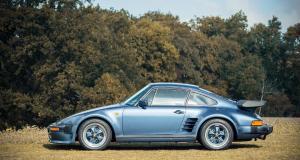 Porsche 'Flatnose'