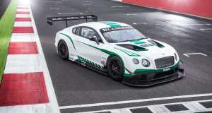 ABT Sportsline will run a pair of Continental GT3s