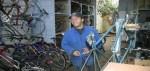 Le Crade veut faire des vélos propres