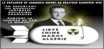 Führers et spéculateurs, le «marché à la sauvette» du nucléaire
