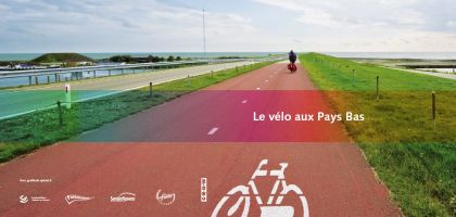 Le vélo aux Pays-Bas en 2009