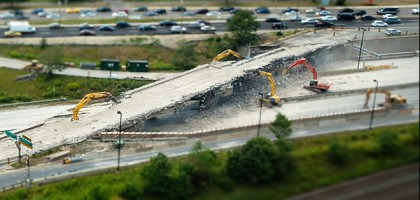 destruction_autoroute