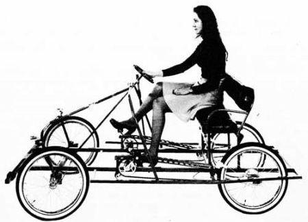 velo-mobile