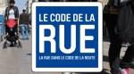 La démarche «code de la rue» en France