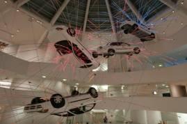 La fin de la bulle automobile