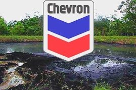Quand le pétrole détruit l'Amazonie