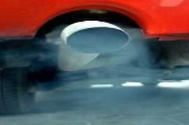 Le lobby automobile contre la baisse des émissions de CO2