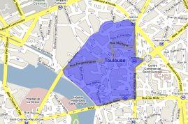 Toulouse sans voitures… à la demande des Toulousains