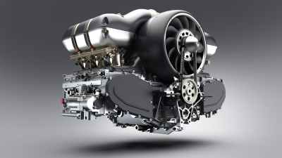 Types Of Car Engines - Everything You Wanted To Know | CAR FROM JAPAN