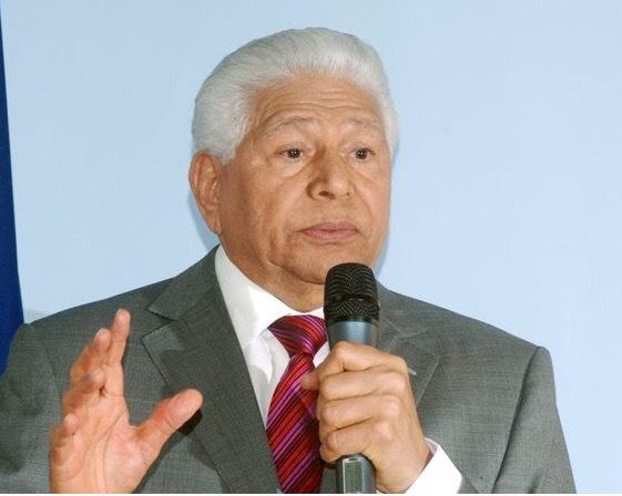 Víctor Méndez Capellán