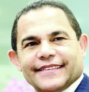 Rafael Ovalles, director general del INFOTEP. Archivo