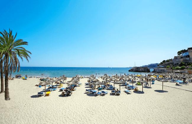 Palma de Mallorca, Spania - Carina Behrens, carinabehrens.com