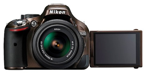 Nikon-D5200-LCD-Front