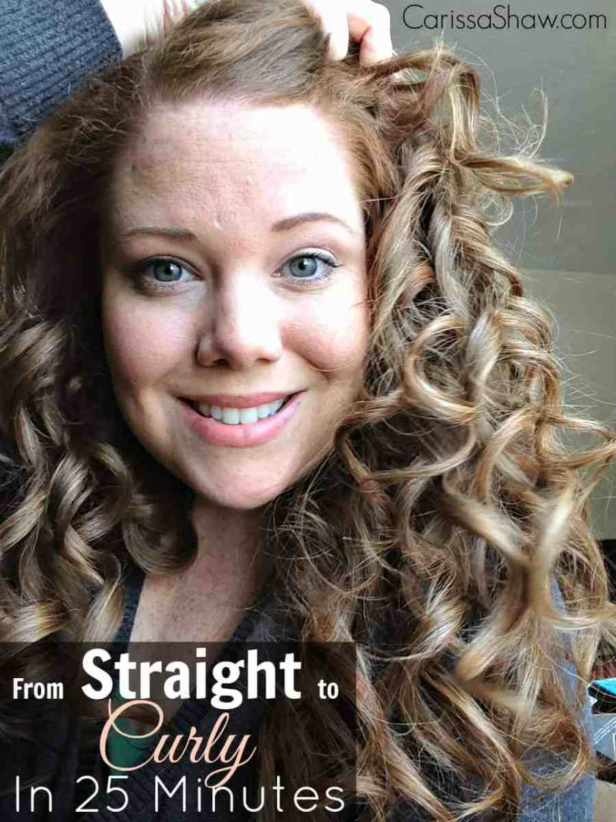 Great Hair Every Day with Conair®