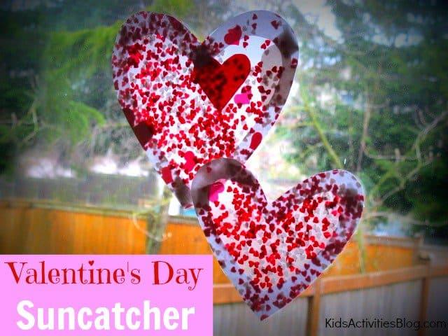 16 Fun Valentine's Crafts for Kids
