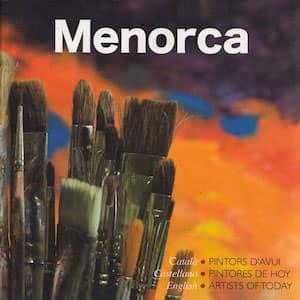 Menorca. Pintors d'avui