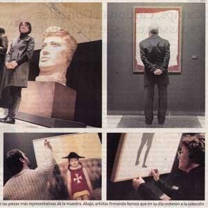 «La colección de arte de todos los ciutadellencs»