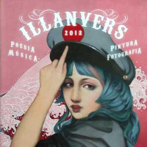 Illanvers IX