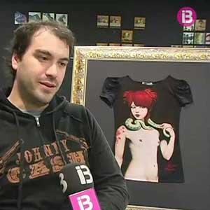 IB3 TV — News